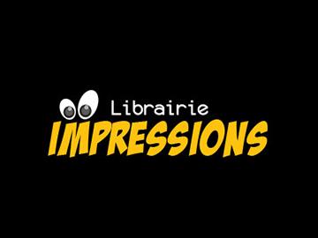 Librairie Impressions