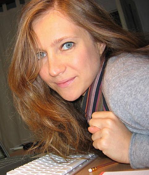 Mélanie Turpyn